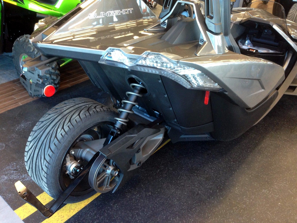 2016 Polaris Slingshot >> 2015-UP Polaris SLINGSHOT Trailer Tow Hitch – Trailer Etc…