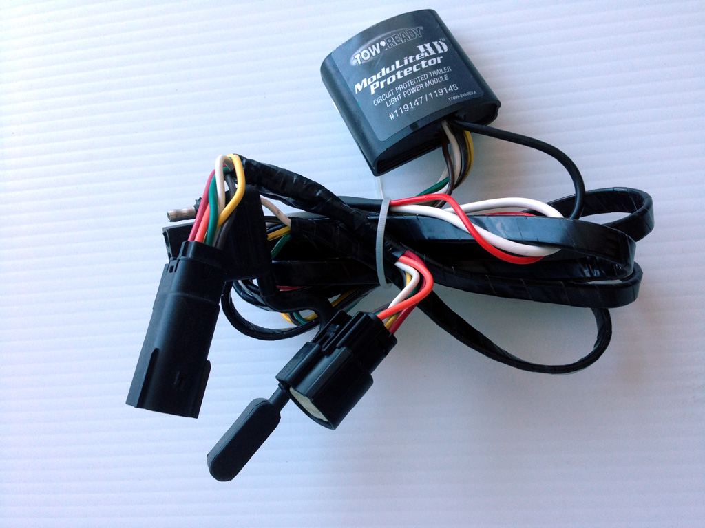 harleyFL trailerwiring trailer wiring harness can am spyder f3 models except f3 touring  at fashall.co