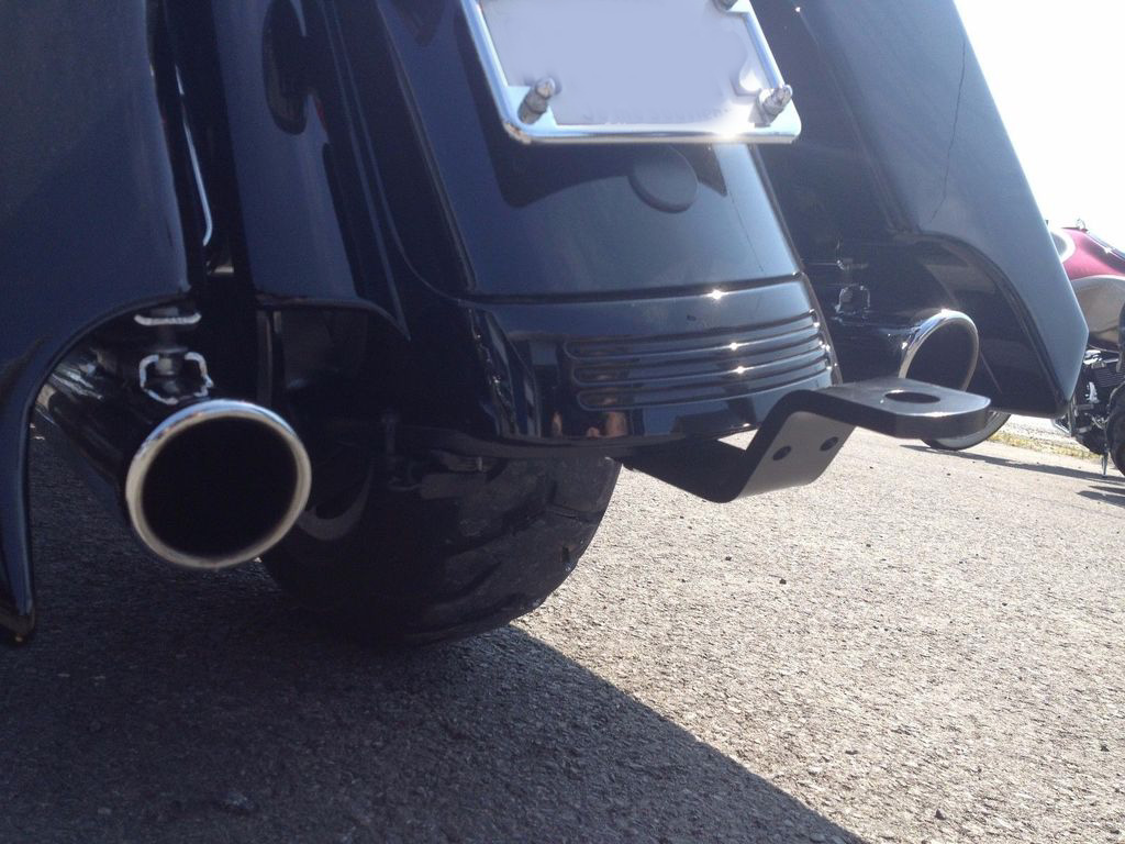 Harley Trailer Wiring Harness On Harley Davidson Trailer Wiring