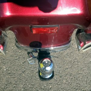 Trailer Etc… – Order your Motorcycle Trailer Hitch :) on