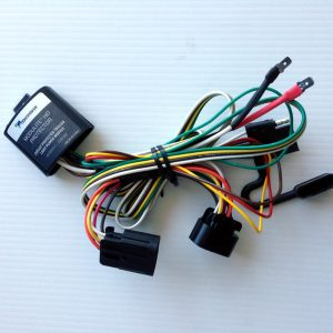 2016-up can am spyder f3 trailer wiring harness – does not fit f3t